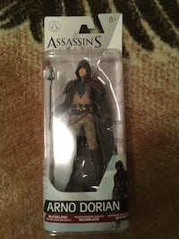 Assassin's Creed Action Figure  Langley, V2Y 1B5
