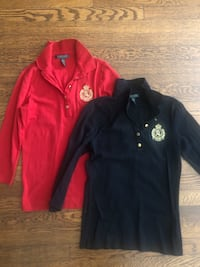 "Polo ""Ralph Lauren"" Washington"