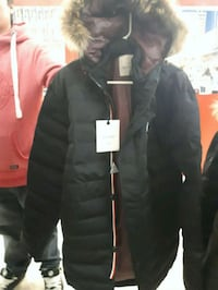 Moncler winter coat  Montreal, H3N 1S7