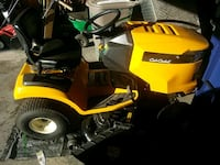 Riding lawn tractor 2016 Round Lake, 60073