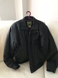 Weather Spirit's Genuine Leather Jacket: Gently Used Size Small Ajax
