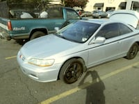 Honda - Accord - 2002 Portland, 97236