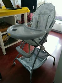 baby hair chair Vancouver, V6S 1T4