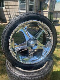 Wheels and proxes tires Wilsonville, 97070