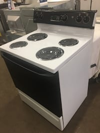 Family Owned & Operated - Guaranteed Refurbished Electric stove self cleaning Knoxville, 37916