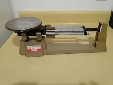 Used, Triple  Beam Balance Scale for sale  Camp Mabry, TX