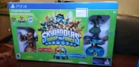 Skylanders Giants Nintendo Wii game case Spring Hill, 34608