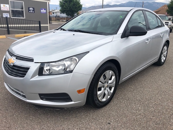 Chevrolet - Cruze - 2014 One Owner