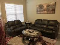Recliner Home Theater living room  Houston, 77056