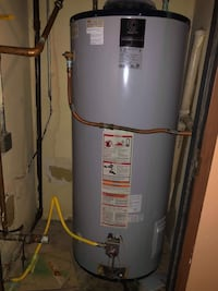 Solid state 72 gallon self-cleaning commercial boiler !!!!