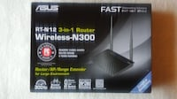 Wireless router Burnaby