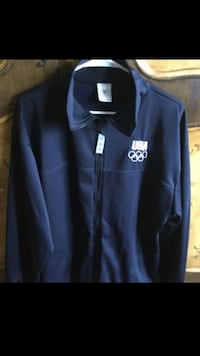 USA Olympic Lightweight Fleece . Bay Shore, 11706