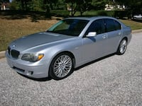 2007 BMW 7-Series Arlington
