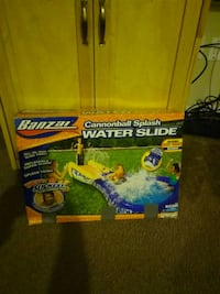 Water slide brand new Hampton, 23663