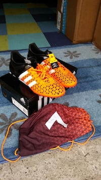 Adidas cleats size 9,10,11,12 Columbus, 43213