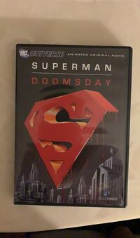 Superman Doomsday  New York, 11368