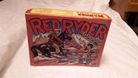 RED RYDER BOYS FIRST KNIFE Whitby, L1N 2T1