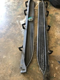 Running boards for Chevy/ GMC  North Highlands, 95660