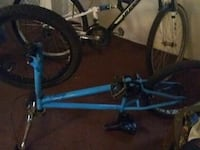 20in do sixx pack with aleination rims  Mesa, 85205