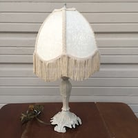 Shabby Chic Cottage Style Lamp Miami, 33176