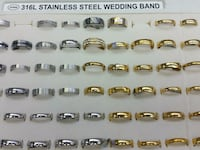 Wedding Bands / Anillo  Boda Queens, 11368