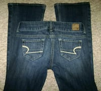 American eagle jeans Griffin, 30224