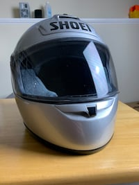 Shoei RF-900 Motorcycle Helmet Medium Manassas, 20111