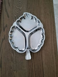 NEW!!!  Serving plate .