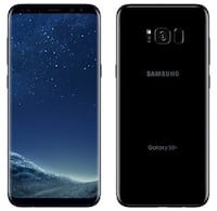 Samsung Galaxy S8 Plus, Unlocked, Excellent Condition Baltimore