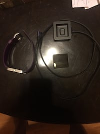 Fitbit blast.gently used Towson, 21204
