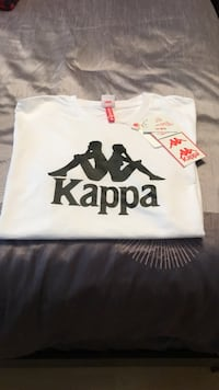 Kappa designer T-shirt Kitchener, N2E