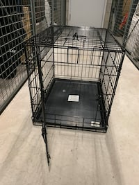 Dog cage. Small breed   Pointe-Claire, H9R 1Z2