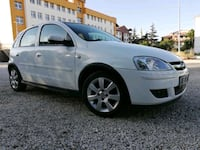 Opel Corsa 2006 Model Erzurum