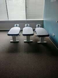 Professional massage/ therapy tables Greenbelt, 20770