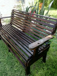 5 1/2 FT. BENCH / ALL WOOD  Weslaco, 78599