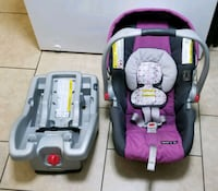 Graco carseat with base Phoenix, 85019