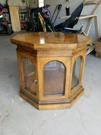 End table Westminster, 21158