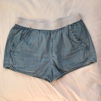 Short Jean Ado/Enfant