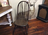 Antique Windsor Birdcage chair by Hale Company  Monroe, 30655