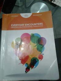 Selling Everyday Encounter Fifth Edition Brampton, L6Z 2X9