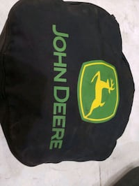 John Deere riding lawnmower cover Valley, 68064