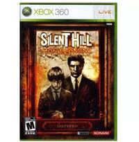 Silent Hill: Homecoming, Microsoft Xbox 360 2008 (Brand New, Factory Sealed) Toronto, M5A 1P7