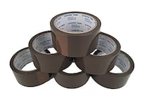 Professional Movers Tape / Packing Tape Dallas, 75220