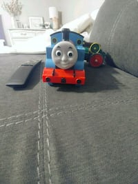Thomas the train pull toy