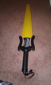 Vintage Masters of the universe sword!  Duryea