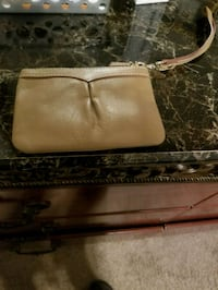 brown leather crossbody bag with wallet Cranford, 07016