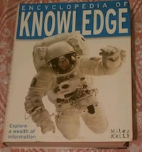 The Encyclopedia of Knowledge