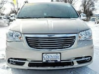 Chrysler - Town and Country - 2014 Oregon