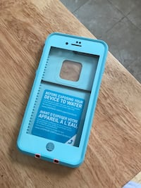 Lifeproof case  St Catharines, L2M 5K4