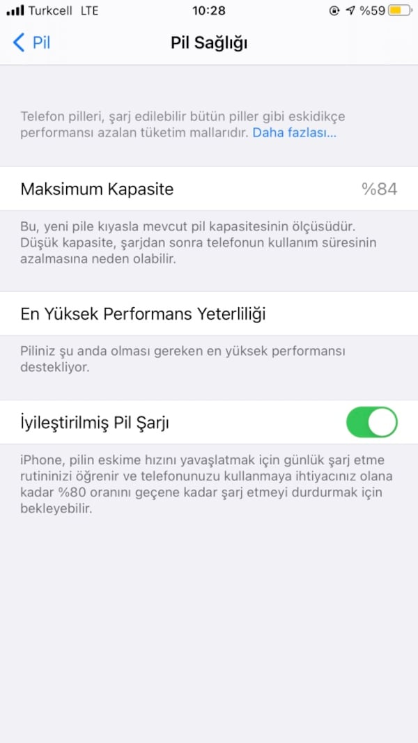 İPHONE 8 PLUS 64 GB b8ab70af-714f-4243-b7b2-2f9fd6d036d5